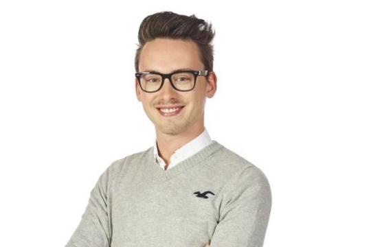 Matthias Leman