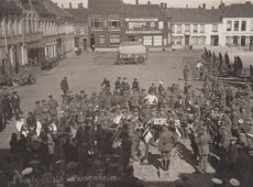 Eerste Wereldoorlog in beeld