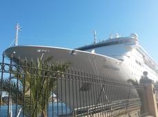 2019 belooft goed jaar te worden voor West-Vlaamse cruiseschiphavens