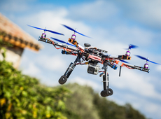 West-Vlaams gouverneur wil drones geïntegreerd inzetten bij hulpverlening en noodplanning