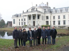 Het stadsbestuur en de vzw Gilles de Pélichy hebben een overeenkomst bereikt om het park vanaf 1 april voor het grote publiek open te stellen. - VDI