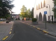 Stad Izegem investeert in veiligheid aan school Bosmolens