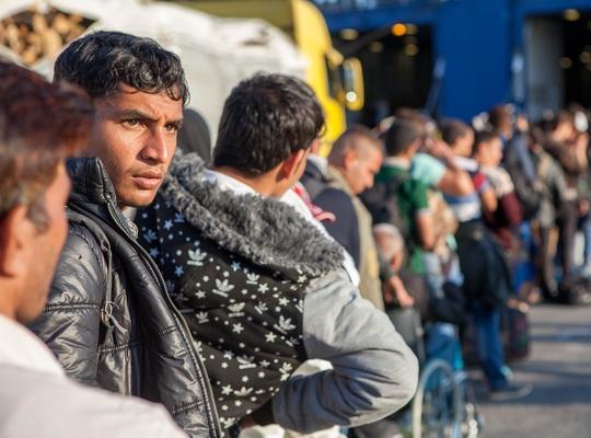 In drie jaar tijd al 112 dossiers naar mensensmokkel en –handel opgestart in West-Vlaanderen