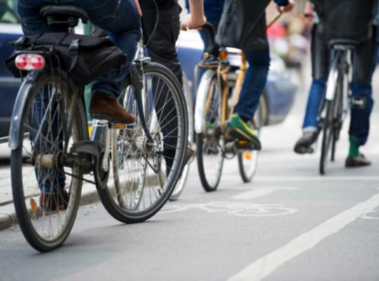 Politiecontroles in Izegem: veel fietsen blijken niet in orde