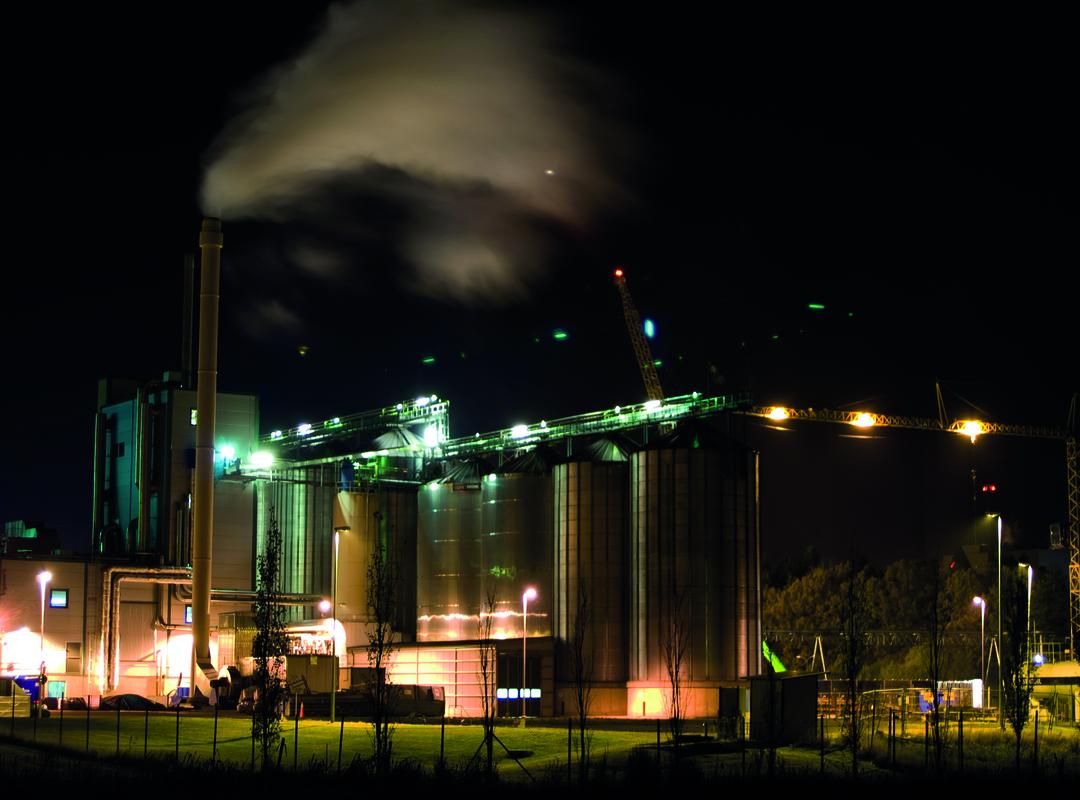 Volgende tien jaar nood aan 751 hectare bedrijventerreinen in West-Vlaanderen