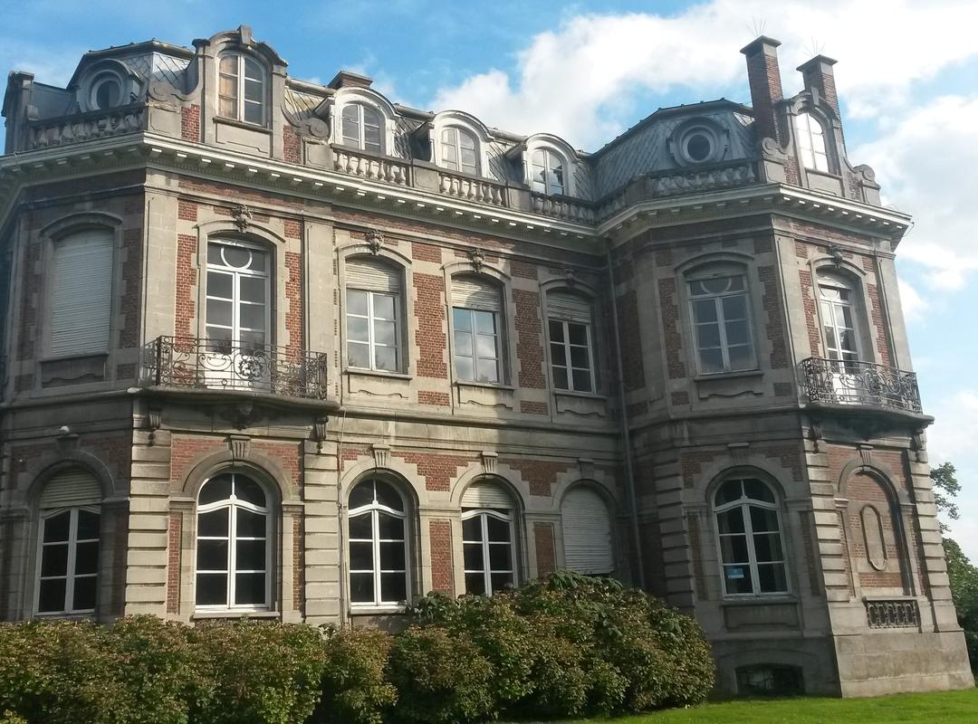 Provincie start volgend jaar studie op voor herbestemming en restauratie kasteel Wolvenhof