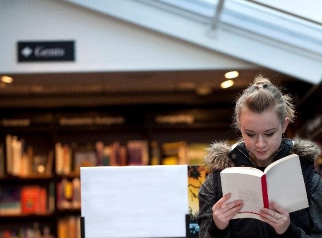 Izegemse bibliotheek heeft goed jaar achter de rug