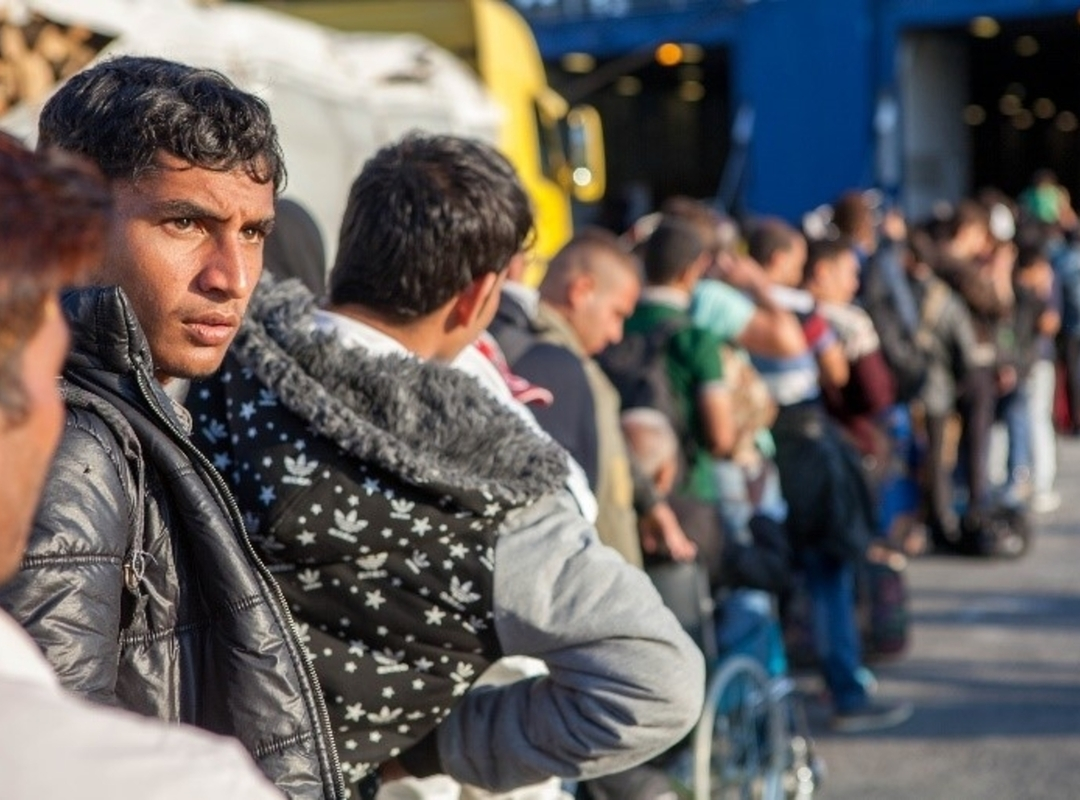 """""""Liaisonofficier in strijd tegen transmigratie en mensensmokkel eerstdaags aan de slag in Londen"""""""