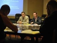 """N-VA stelt actieplan """"Winkel in Izegem"""" voor"""